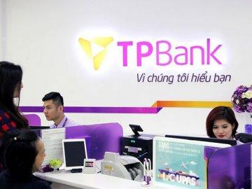 Những thông tin cần biết về vay tín chấp TPBank