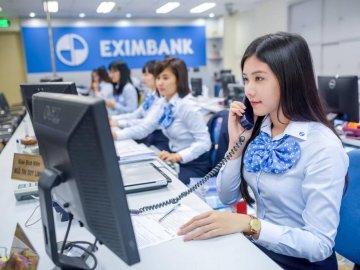 Cập nhật mới nhất lãi suất ngân hàng Eximbank 2019