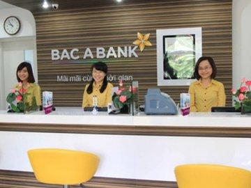 Cập nhật lãi suất ngân hàng Bắc Á 2019 hiện nay