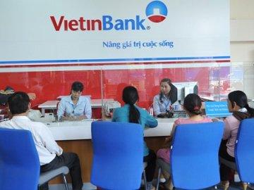 Lãi suất tiết kiệm và vay vốn ngân hàng Vietinbank mới nhất 2019