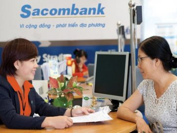 Các gói vay tín chấp ngân hàng Sacombank - Nhiều lựa chọn hấp dẫn cho khách hàng