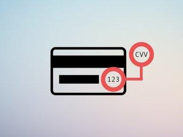 Mã CVV là gì? Cách sử dụng thẻ tín dụng an toàn?