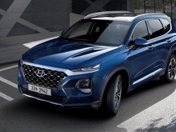 5 bước giúp vay mua xe Hyundai SantaFe trả góp hiệu quả nhất 2020
