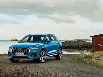 Những mẫu xe ô tô mới nhất vừa ra mắt trên thị trường