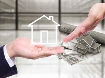 """Khuyến mại """"cực khủng"""" cho khách hàng mua nhà trong tháng cô hồn"""