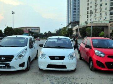 Lãi suất vay mua xe Đông Á Bank tháng 2/2020 là bao nhiêu?