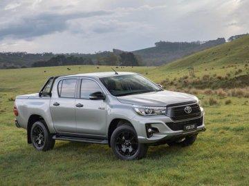 Cách tính lãi vay mua xe Toyota Hilux trả góp (cập nhật mới nhất 2019)
