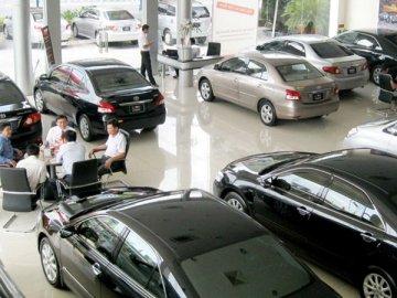Tư vấn vay mua xe ô tô cũ trả góp tại TPHCM đầy đủ nhất 2018