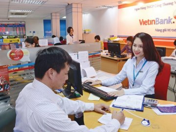 Tìm hiểu dịch vụ vay tín chấp theo lương ngân hàng Vietinbank