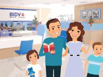 Hướng dẫn gửi tiết kiệm ngân hàng BIDV chi tiết nhất