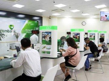 Chuyển khoản Vietcombank Online nhanh nhất hiện nay