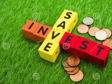 Nên tiết kiệm tiền hay để tiền đầu tư?