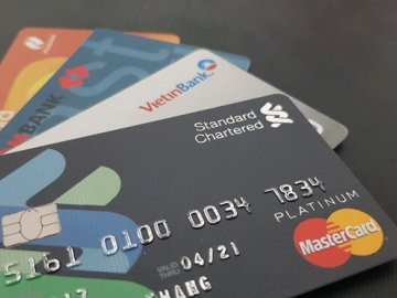Thủ tục vay tín chấp bằng thẻ tín dụng tại ngân hàng đơn giản nhất