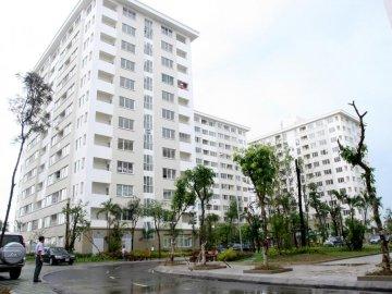 Tư vấn vay mua chung cư giá rẻ trả góp Hà Nội
