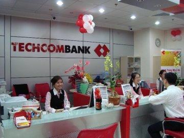 Lãi suất vay tín chấp Techcombank cập nhật mới nhất