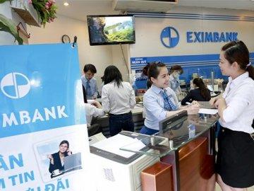Đăng kí vay tín chấp Eximbank ngay với ưu đãi chỉ từ 17%/năm