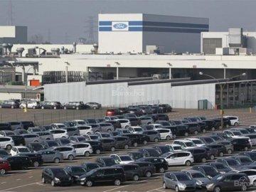 Doanh số ô tô nhập khẩu trỗi dậy tại thị trường Việt Nam