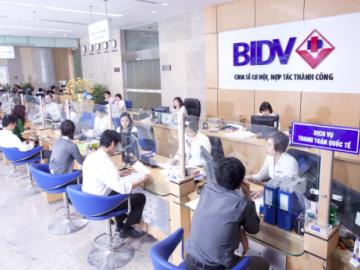 Cập nhật hạn mức chuyển khoản BIDV mới nhất hiện nay