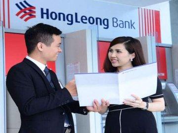 Đăng ký vay tín chấp Hong Leong Bank có khó không?
