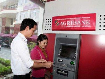 Cập nhật phí chuyển tiền khác ngân hàng Agribank 2020