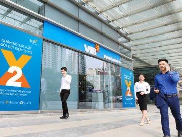 Ưu đãi nhân đôi lãi suất khi gửi tiền tiết kiệm tại VIB