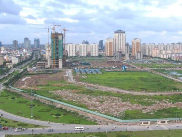 Lãi suất hấp dẫn khi mua đất trả góp tại Hà Tĩnh