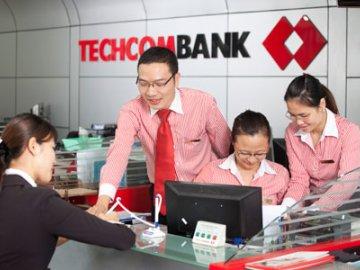 Tại sao khách hàng tin tưởng gửi tiết kiệm cho con Techcombank?