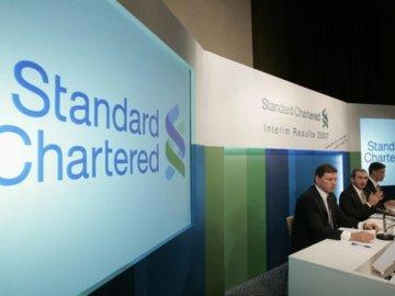 Cập nhật lãi suất vay tín chấp Standard Chartered mới nhất