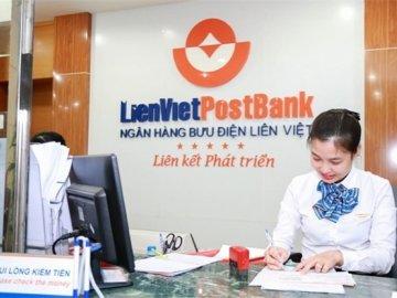Cập nhật thông tin về hồ sơ vay tín chấp LienVietPostBank