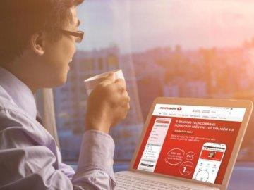 Hướng dẫn cách chuyển khoản Online Techcombank cực chi tiết