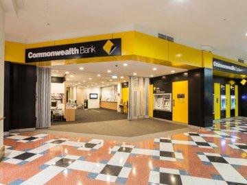 Tìm hiểu lãi suất vay tín chấp Commonwealth Bank