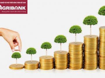 Lãi suất gửi tiết kiệm ngân hàng Agribank 2019 cập nhật mới nhất