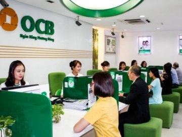 Những điều cần biết khi vay tín chấp ngân hàng OCB