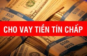 Vay tín chấp tại Đồng Nai nên vay ngân hàng nào ?