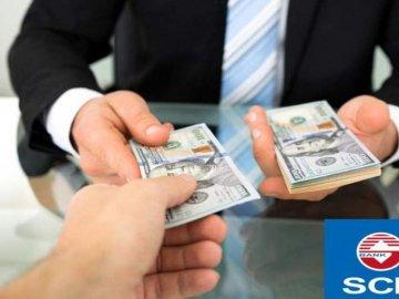 Lãi suất vay tín chấp SCB 2020 cập nhật mới nhất