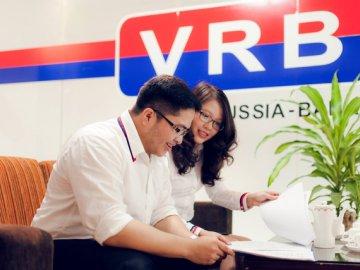 Lãi suất gửi tiết kiệm ngân hàng VRB tháng 3/2020