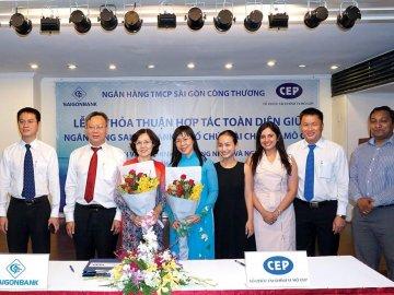 Cập nhật lãi suất gửi tiết kiệm ngân hàng Saigonbank 2019