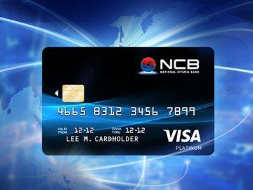 Lãi suất thẻ tín dụng ncb cập nhật mới nhất
