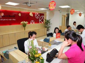 Thông tin chi tiết về lãi suất thẻ tín dụng Seabank