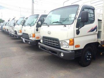 Lãi suất mua xe tải trả góp tại Bắc Giang mới nhất