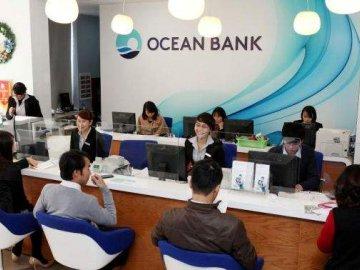 Thông tin lãi suất tiết kiệm ngân hàng Oceanbank mới nhất năm 2019