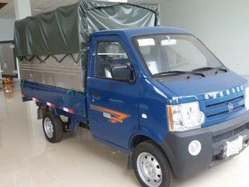 Quy trình mua xe tải Dongben trả góp được thực hiện như thế nào?