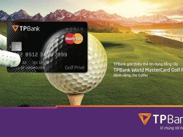 Thông tin lãi suất thẻ tín dụng tpbank và biểu phí sử dụng thẻ
