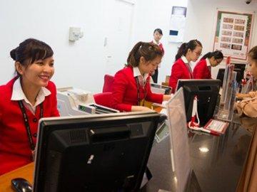 Lãi suất vay tín chấp HSBC hiện nay là bao nhiêu?