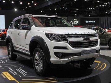 Chevrolet ngừng bán hàng loạt mẫu xe