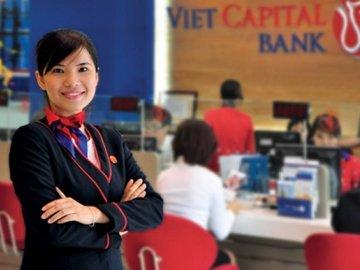 Cập nhật lãi suất gửi tiết kiệm ngân hàng Vietcapital mới nhất năm 2020