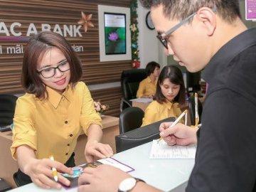 Cập nhật lãi suất gửi tiết kiệm ngân hàng Bắc Á 2019