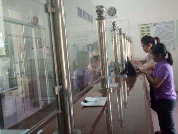 Thông tin các ngân hàng cho vay tín chấp tại Quảng Trị