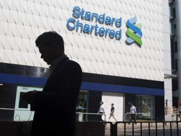 Cập nhật lãi suất gửi tiết kiệm ngân hàng Standardchartered 2019