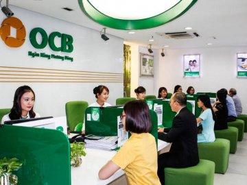 Thông tin mới nhất về lãi suất gửi tiết kiệm ngân hàng OCB 2019